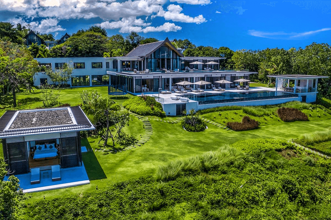 Where to stay in Phuket, Thailand? Top 20 Phuket Luxury Villas for Rent