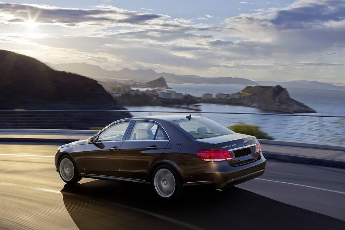 Mercedes benz e class 2012 for rent phuket car rental for Mercedes benz rental car