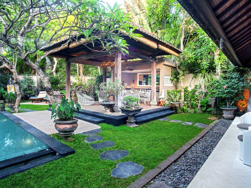 Villa Avalon Estate Bali 3