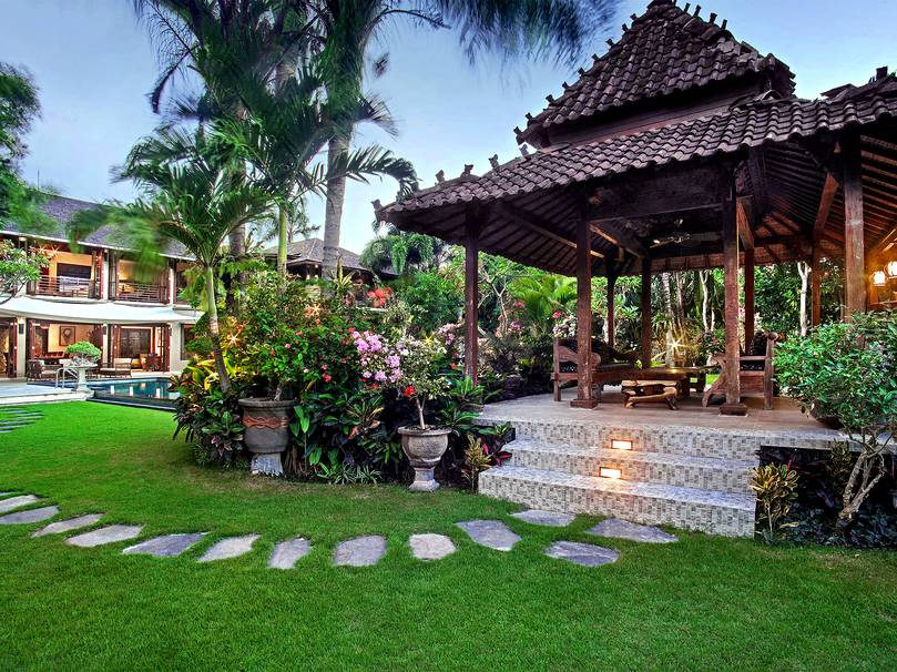 Villa Avalon Estate Bali 4