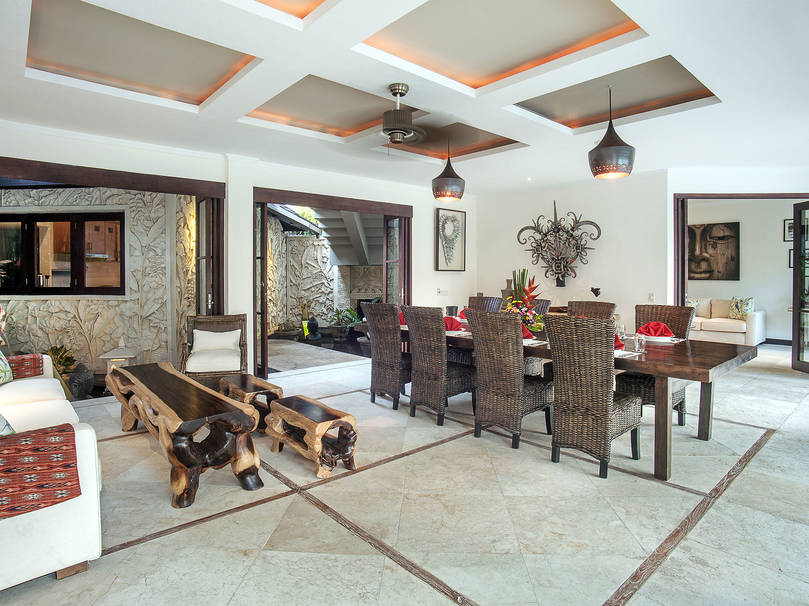 Villa Avalon Estate Bali 5