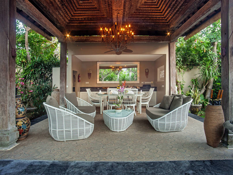 Villa Avalon Estate Bali 19