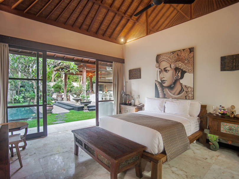 Villa Avalon Estate Bali 23