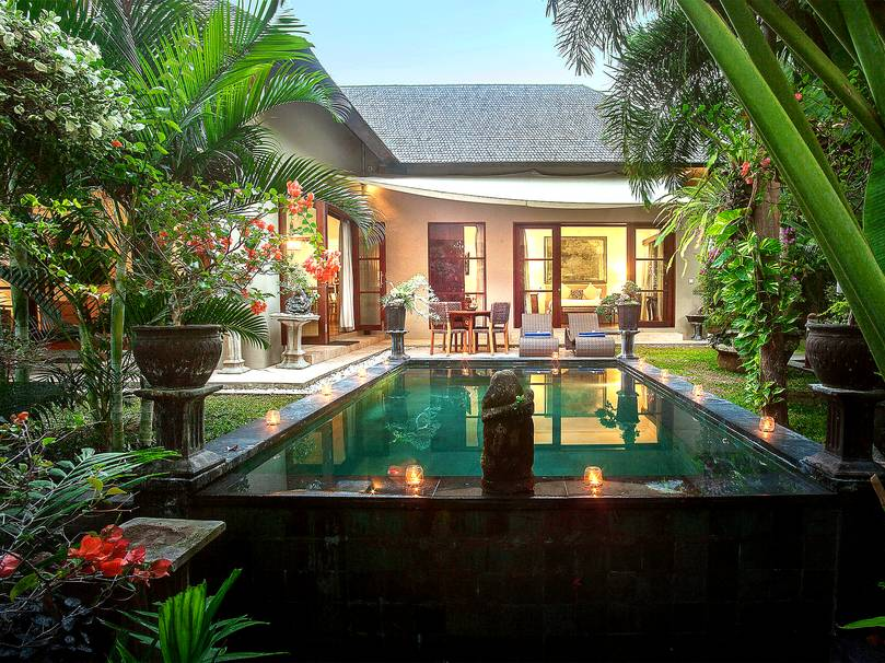 Villa Avalon Estate Bali 30