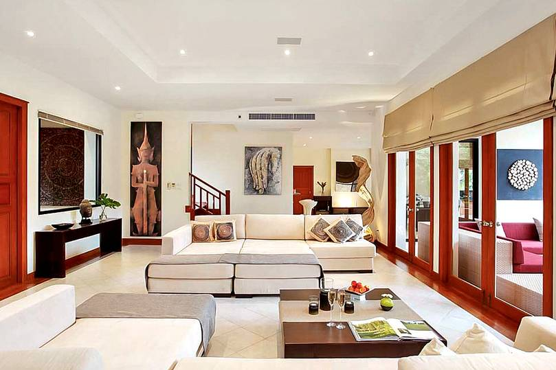Villa Laguna Waters Phuket 10