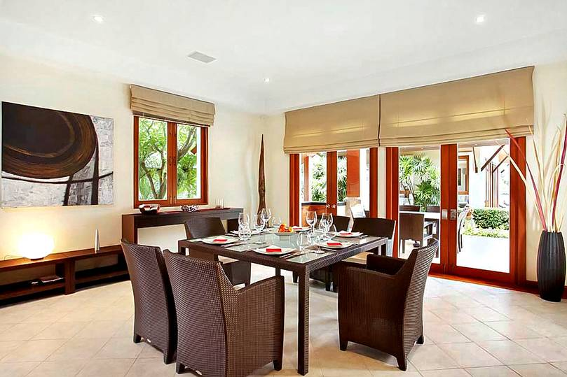 Villa Laguna Waters Phuket 12