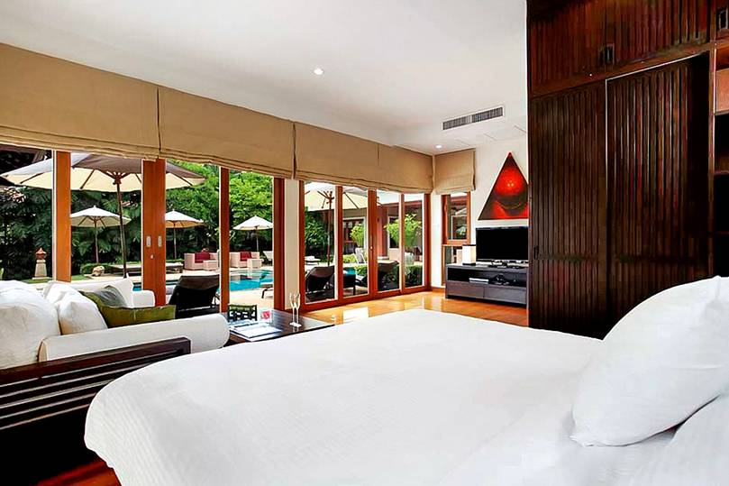 Villa Laguna Waters Phuket 13