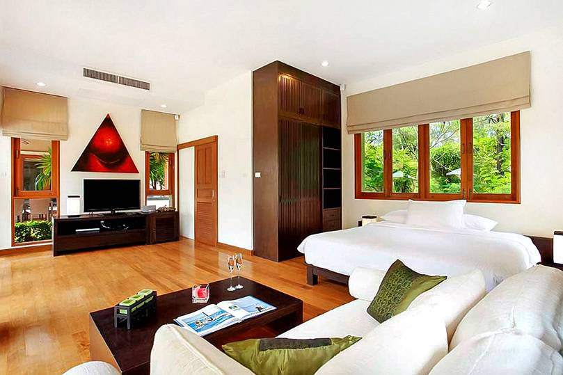 Villa Laguna Waters Phuket 16