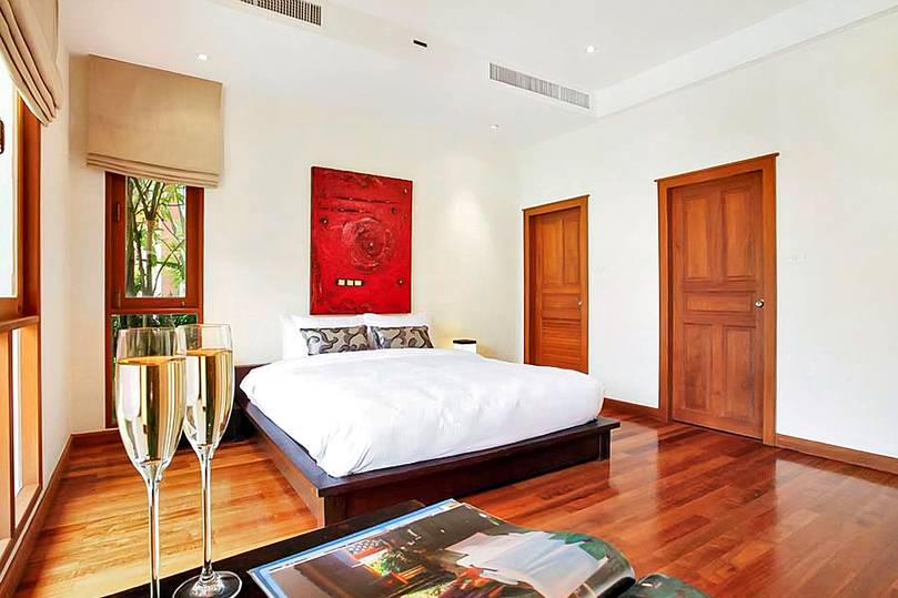 Villa Laguna Waters Phuket 17