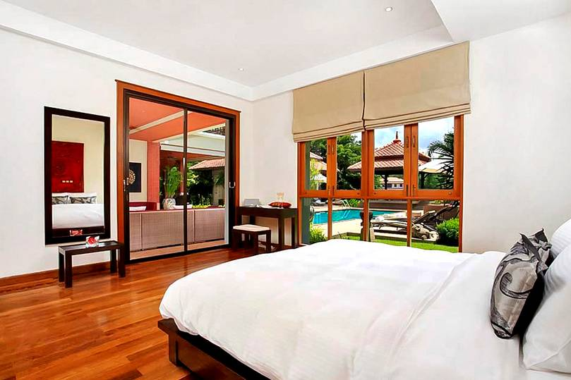 Villa Laguna Waters Phuket 18