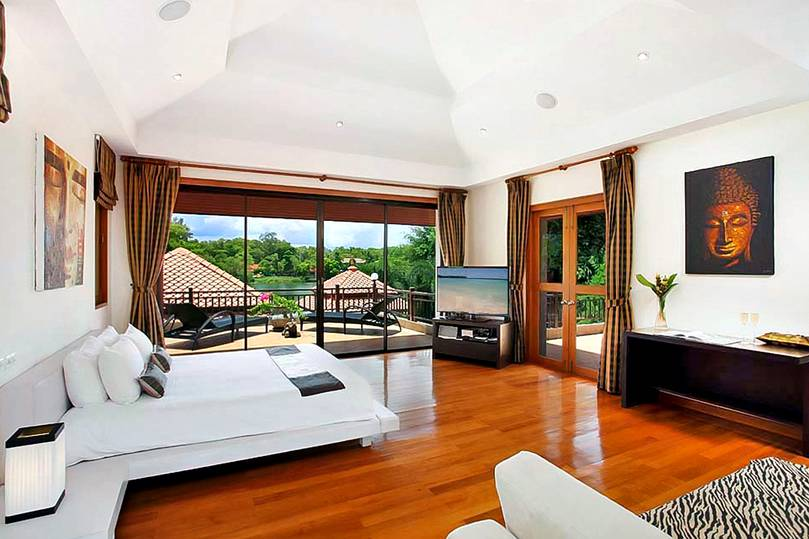 Villa Laguna Waters Phuket 20