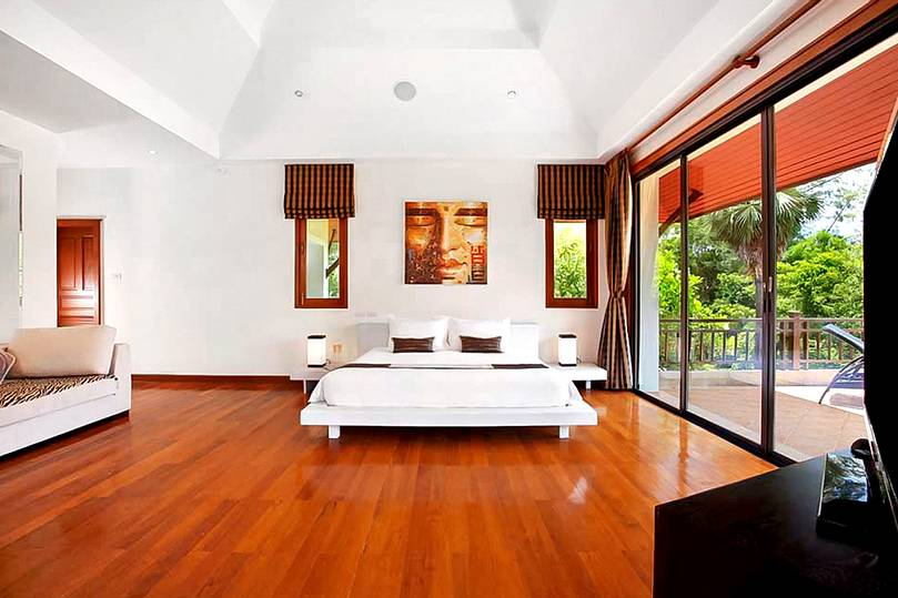 Villa Laguna Waters Phuket 22