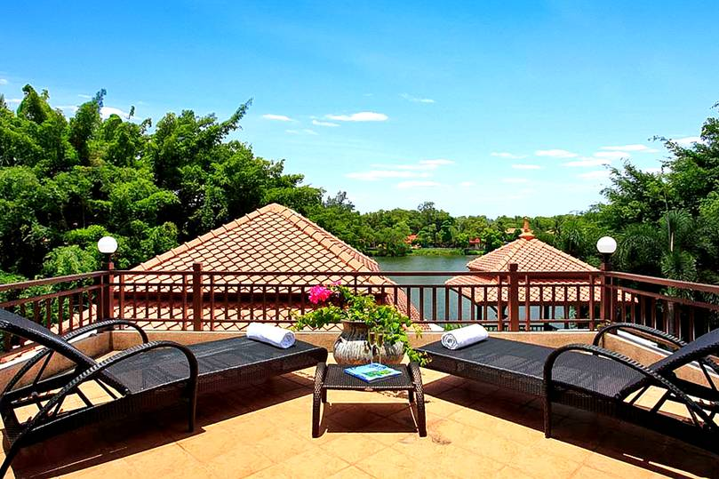 Villa Laguna Waters Phuket 23