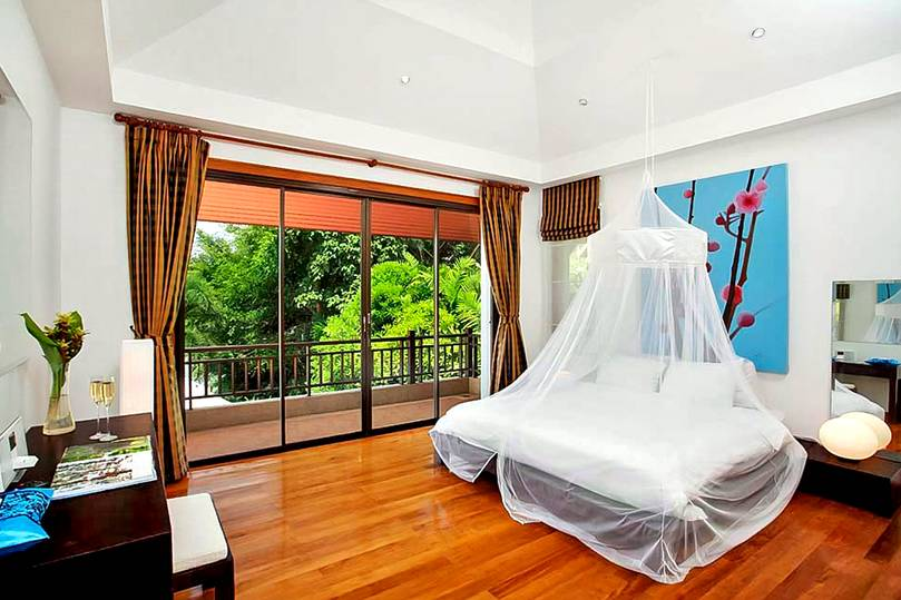 Villa Laguna Waters Phuket 25