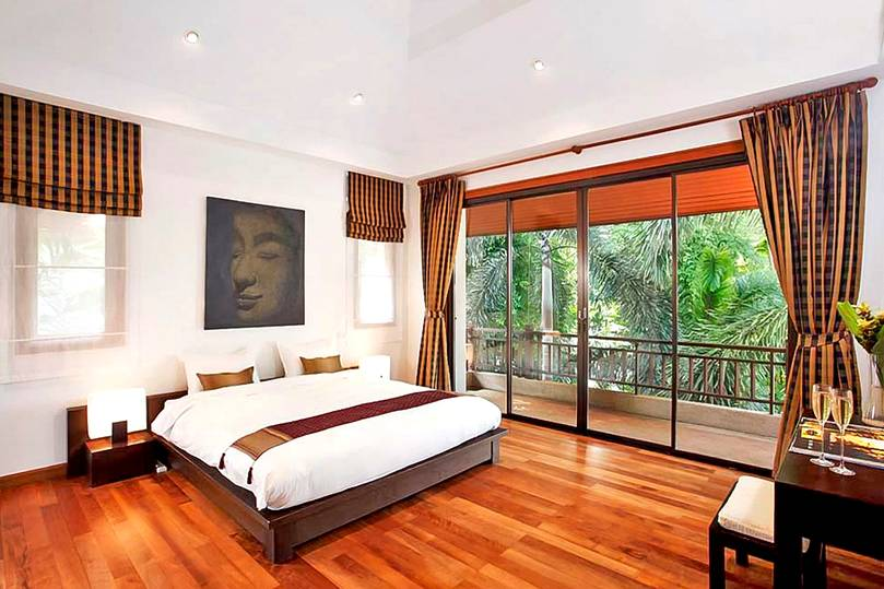 Villa Laguna Waters Phuket 26