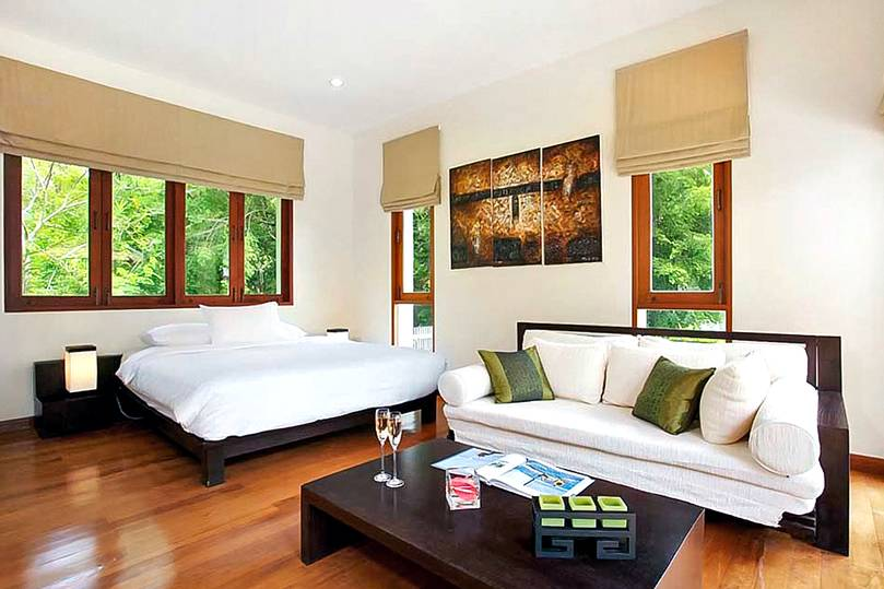 Villa Laguna Waters Phuket 27