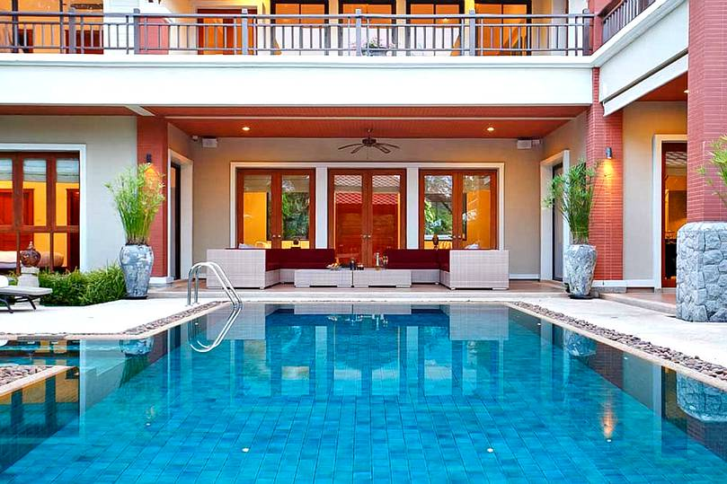 Villa Laguna Waters Phuket 3