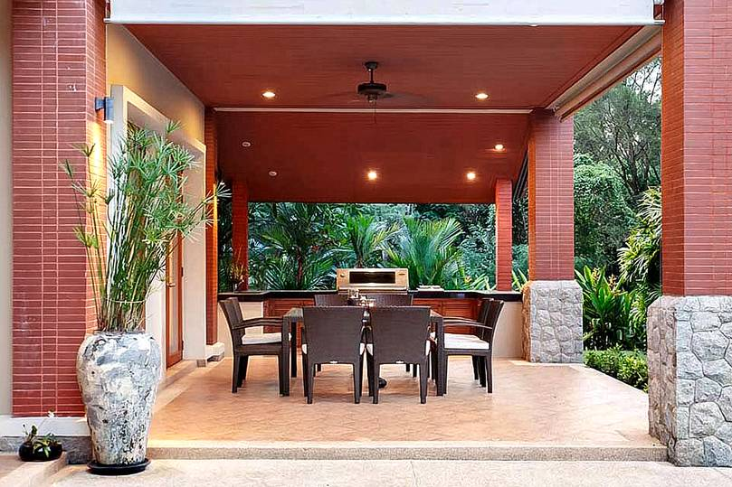 Villa Laguna Waters Phuket 30