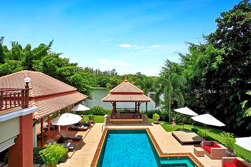 Villa Laguna Waters Phuket 31