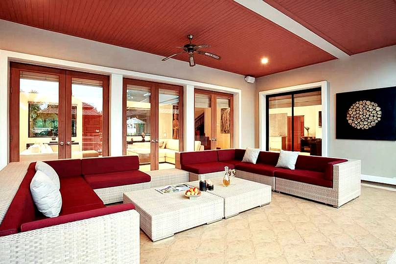 Villa Laguna Waters Phuket 7