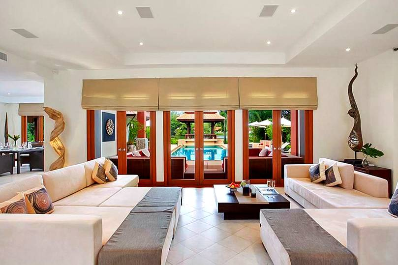 Villa Laguna Waters Phuket 8