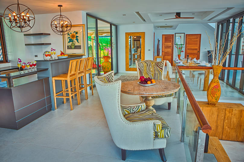 Villa Grand Luxury Time Phuket 11