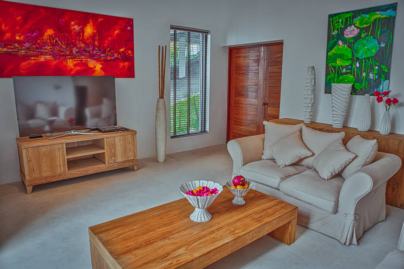 Villa Grand Luxury Time Phuket 15