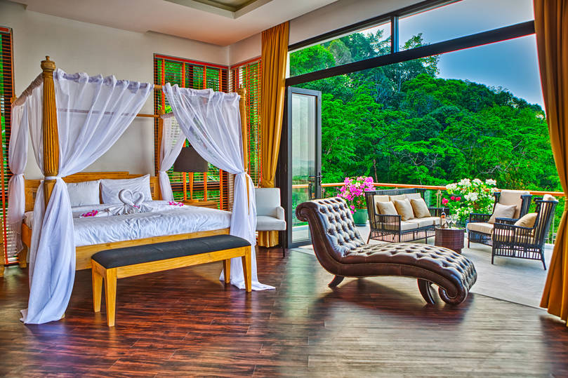 Villa Grand Luxury Time Phuket 18