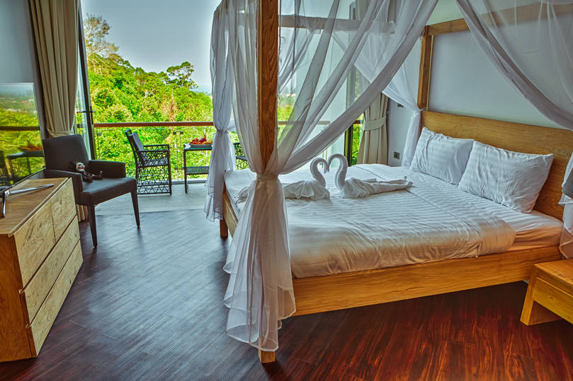 Villa Grand Luxury Time Phuket 20