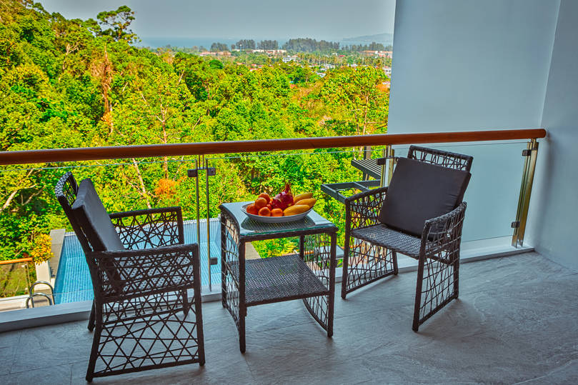 Villa Grand Luxury Time Phuket 21