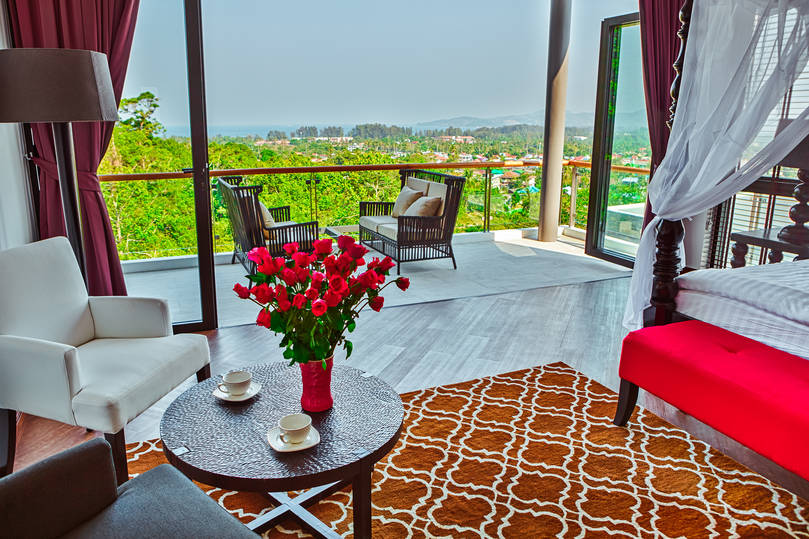 Villa Grand Luxury Time Phuket 24