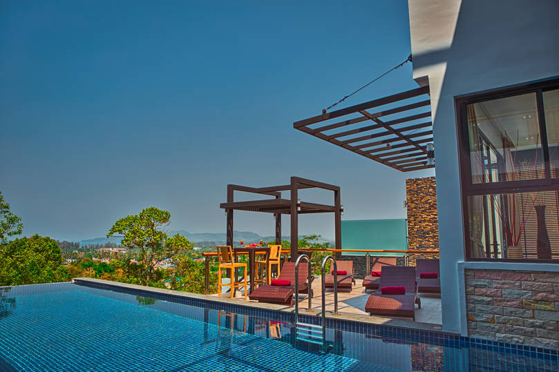 Villa Grand Luxury Time Phuket 3