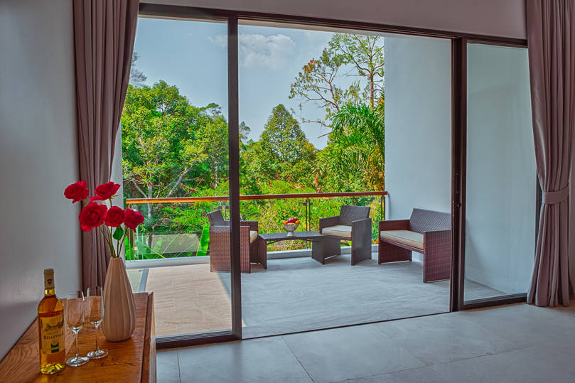 Villa Grand Luxury Time Phuket 32