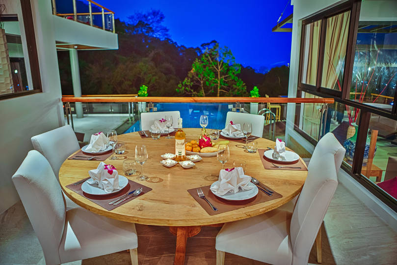 Villa Grand Luxury Time Phuket 36