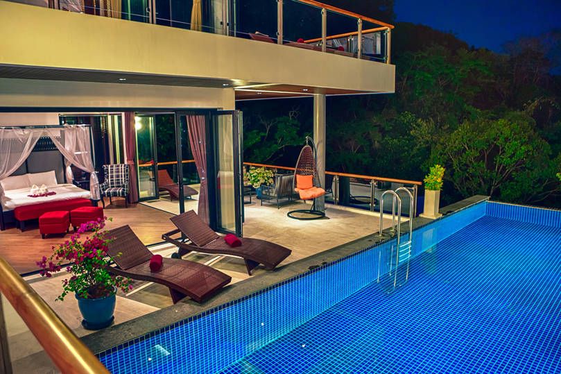 Villa Grand Luxury Time Phuket 39