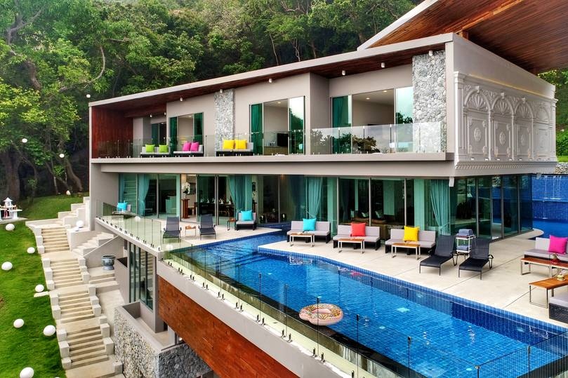 Villa Secret Cove Phuket 1