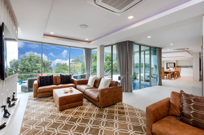 Villa Secret Cove Phuket 11