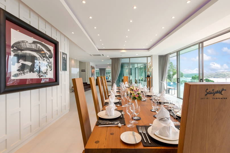 Villa Secret Cove Phuket 13