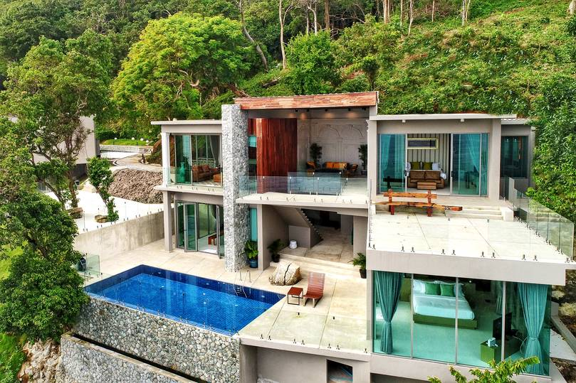 Villa Secret Cove Phuket 2