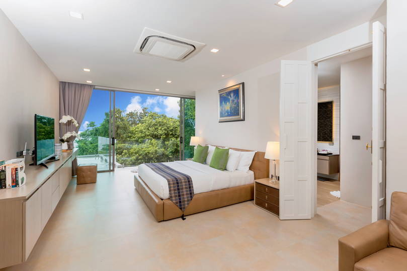 Villa Secret Cove Phuket 21