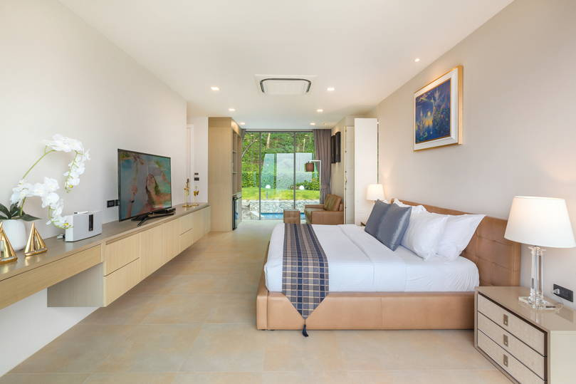 Villa Secret Cove Phuket 24