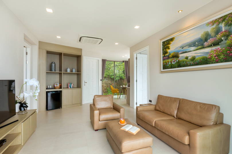 Villa Secret Cove Phuket 27