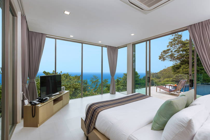 Villa Secret Cove Phuket 41