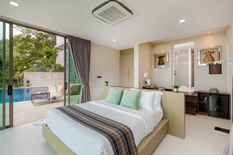 Villa Secret Cove Phuket 42