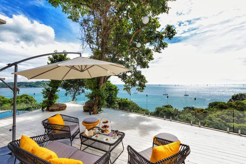 Villa Secret Cove Phuket 47