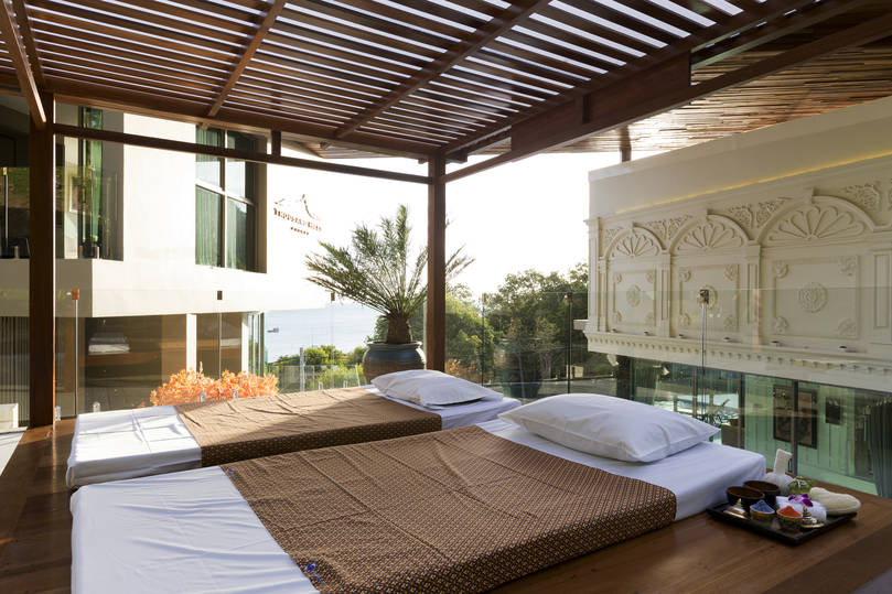 Villa Secret Cove Phuket 48