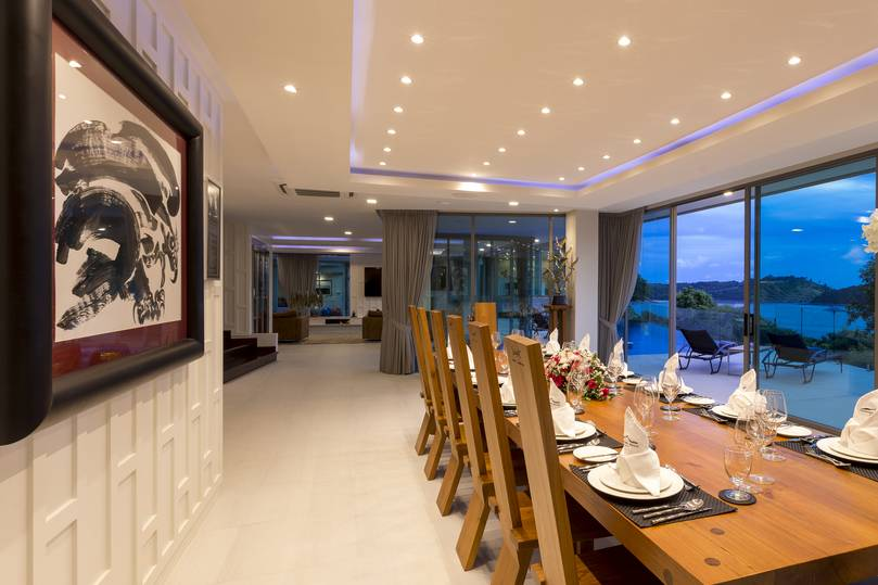 Villa Secret Cove Phuket 49
