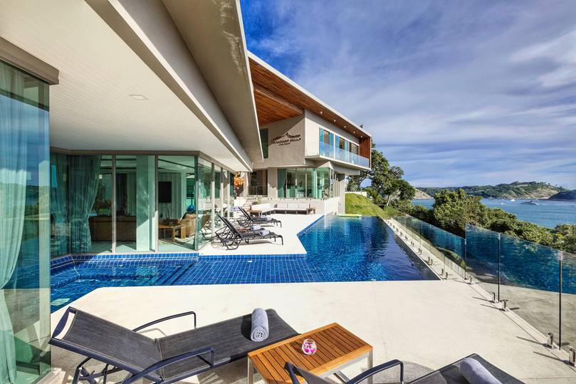 Villa Secret Cove Phuket 5