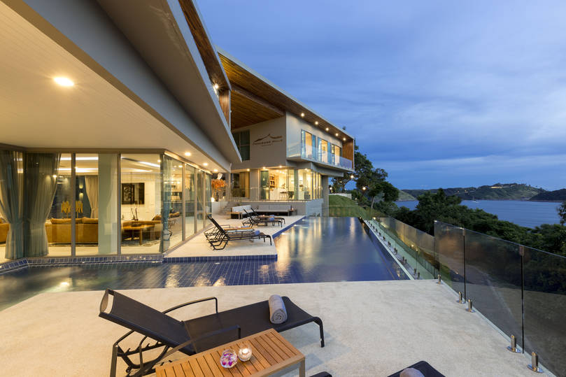 Villa Secret Cove Phuket 50