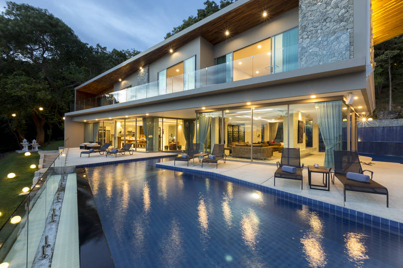 Villa Secret Cove Phuket 51